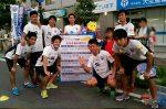 レイジェンド滋賀FC@守山まつり(150725)