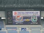 試合で叫ぶ■MIOびわこ滋賀天皇杯2回戦延期分(151011)
