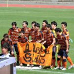 [Instagram]【AS.Laranja Kyoto:FAカップ決勝】vs立命館大学体育会サッカー部(190421)