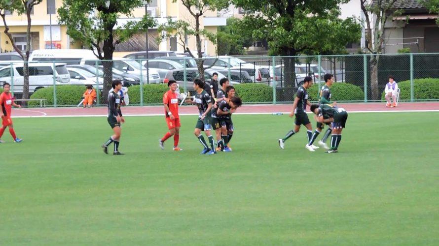 【アルテリーヴォ和歌山:第7節】オレたちの10番vsレイジェンド滋賀FC(190630)