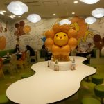 2012年の東京1人旅:6日目