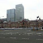 2012年の東京1人旅:7日目