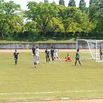 勝利への欲【Div2第4節/高砂ミネイロFC 0-2 AS Laranja Kyoto@高砂陸上】