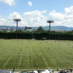 頂上を目指して【第11節:FC大阪vs奈良クラブ】