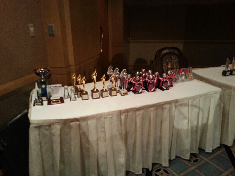 【The KSL Awards2014】